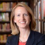 State Delegate Brooke Lierman