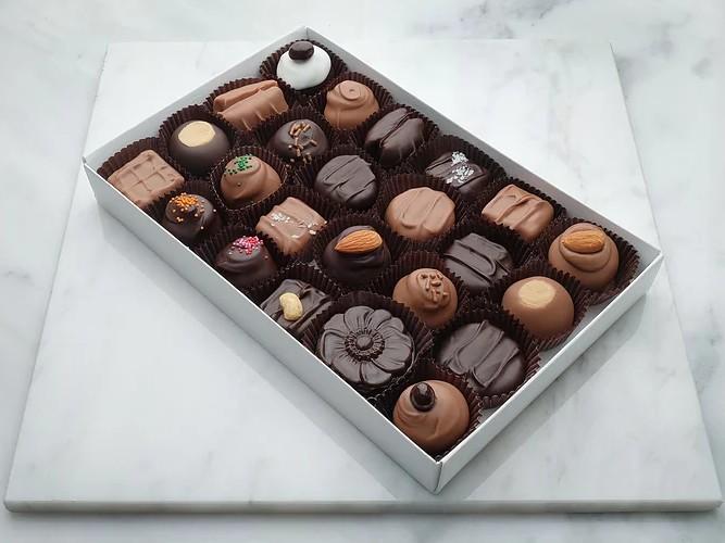 Charm City Chocolates
