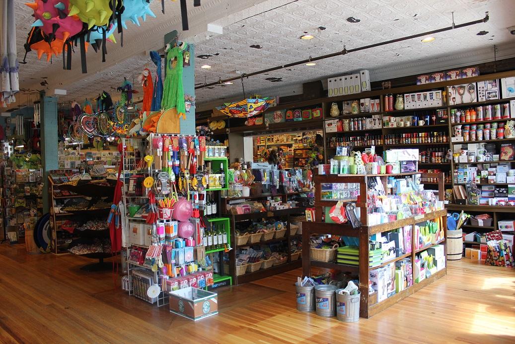 Franklin's General Store. Photo by Hyattsville Wire.