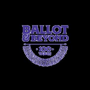 Ballot and Beyond Logo