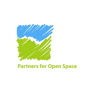 Partners for Open Space Logo