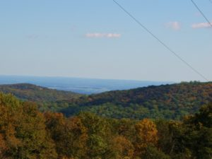 View of Frederick County. Photo from Maryland Department of Natural Resources.
