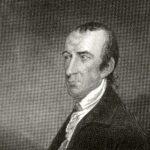 Portrait of Thomas Stone