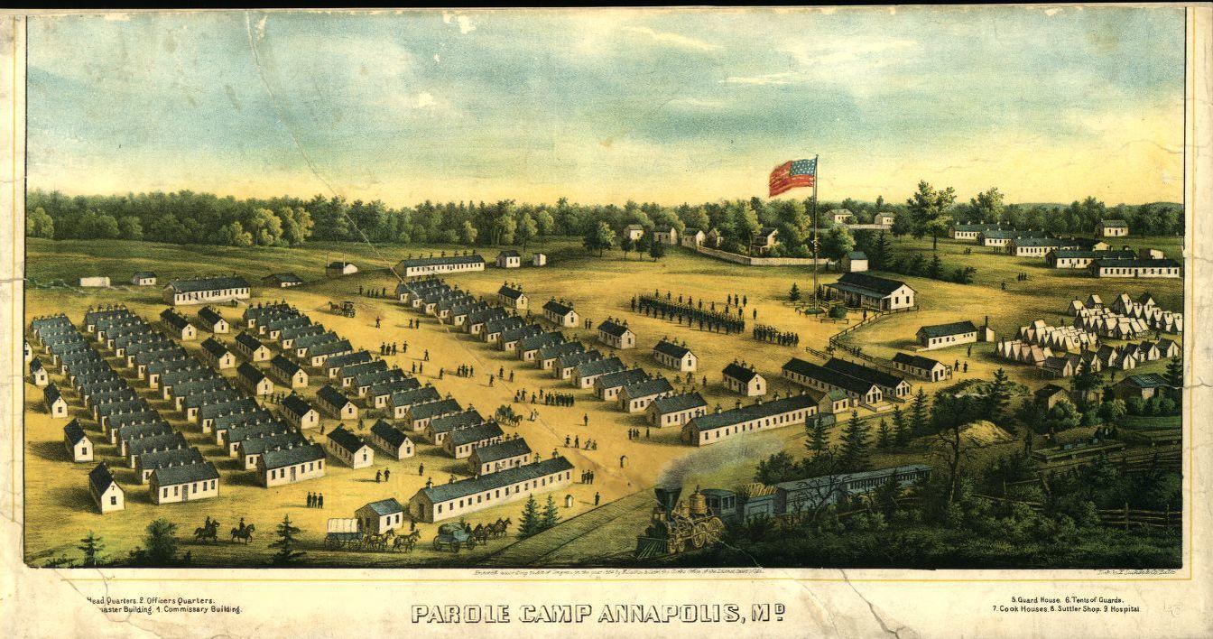 Camp Parole