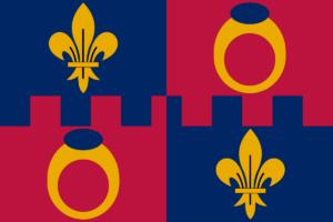 Montgomery County Flag